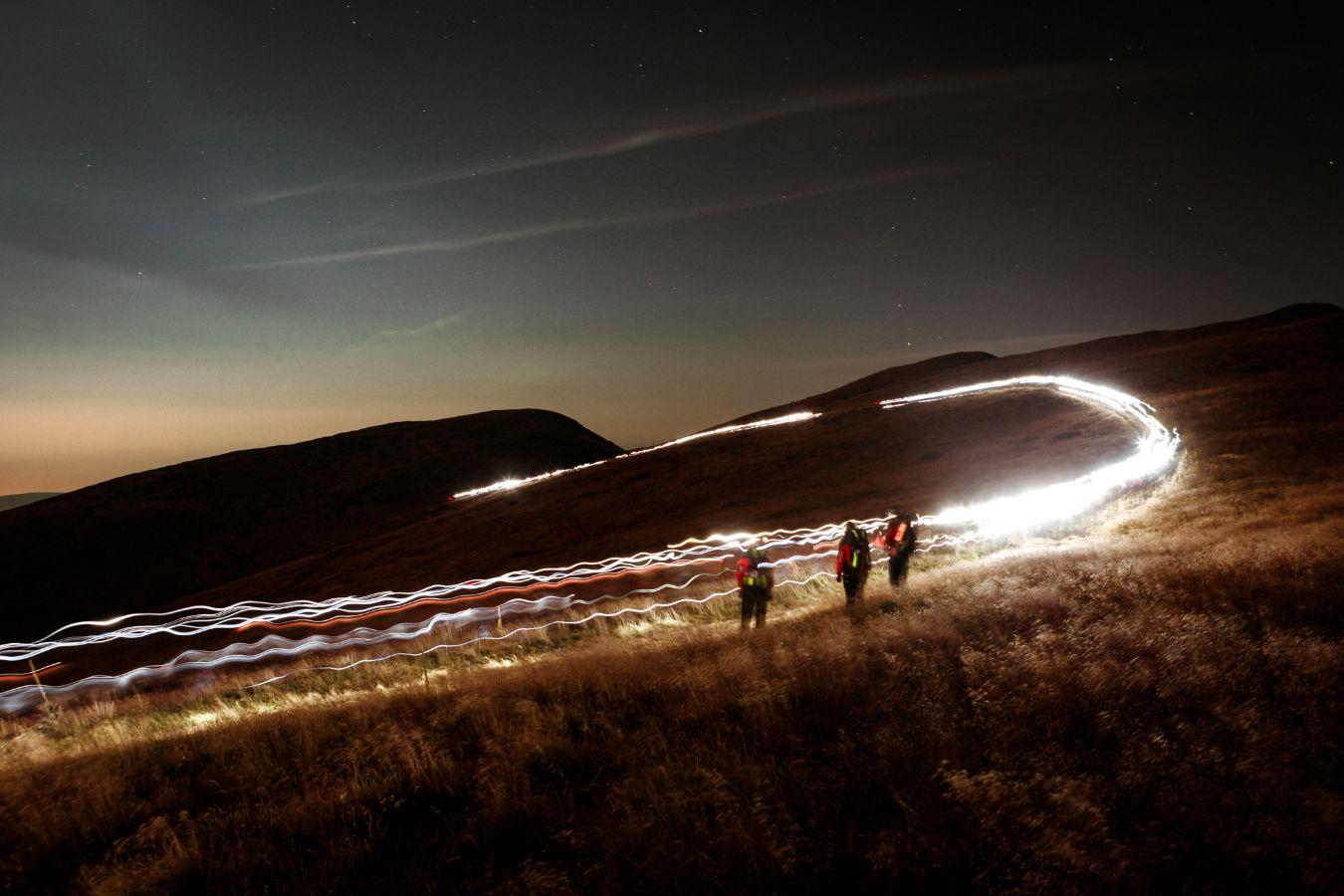MOON FEST 2020 Stara planina | Uspon na Midžor u noći punog meseca | 29-30.  avgust 2020.